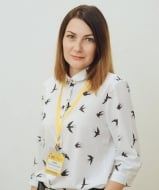 Корман Татьяна Вячеславовна