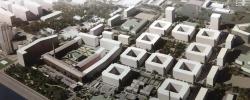 В старинной фабрике Торнтона на Октябрьской набережной впервые в Петербурге  разместят квартиры