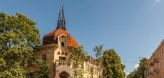 Через пять лет в Кронштадте усилиями компании «ИнвестКом» - победителя торгов, появится первый отель