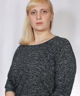 Темежникова Светлана Владимировна