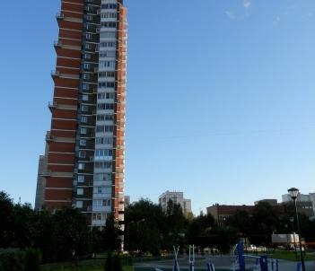 Продать Квартиры (вторичный рынок) Москва,  Нагорный,  Нагорная, Криворожская ул