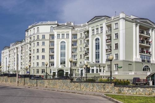 ЖК Покровское-Глебово от компании Конти