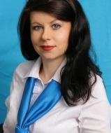 Коваленко Лариса Викторовна