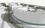 Проект нового квартала в Красногвардейском районе компании «Сити 78» получил одобрение КГА
