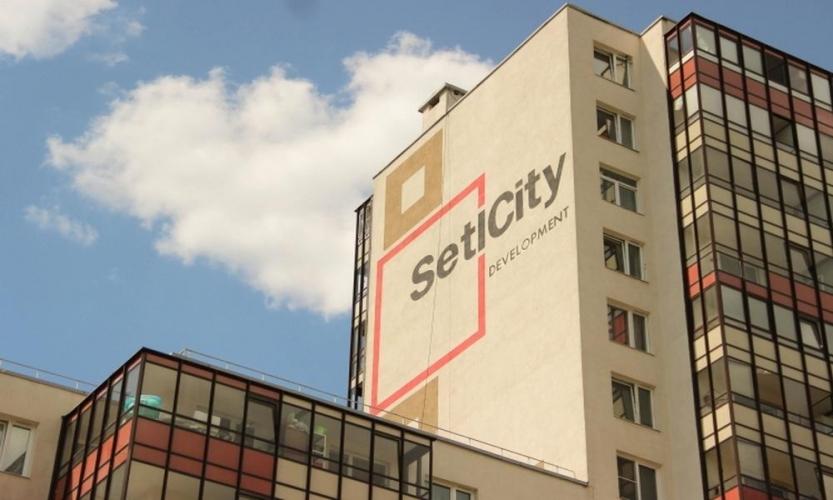 Setl Group застроит 43 га земли рядом с Царским Селом