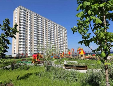 Фото ЖК Мой адрес в Некрасовке-2 от КП УГС. Жилой комплекс