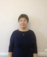 Сараева Ольга Ивановна