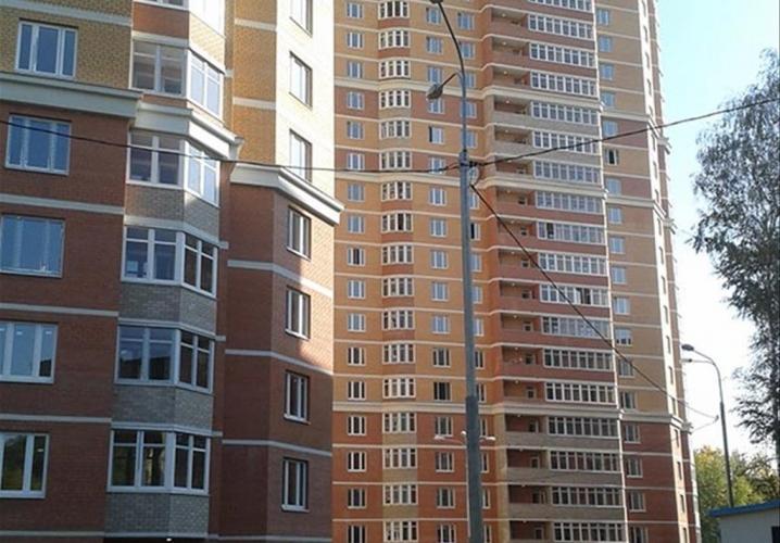 На 300 тыс. рублей оштрафован генподрядчик микрорайона «Центральный» в Одинцово за проживание рабочих на стройплощадке
