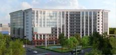 «Петербургская строительная компания» открыла продажи в апарт-отеле Like apart hall в Выборгском районе