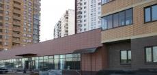 Компания «Облстрой» сдает в эксплуатацию жилой комплекс «Родионово» в подмосковных Химках