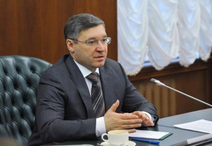 Глава Минстроя РФ: увеличение объемов нового жилья к 2024  году будет сложной задачей