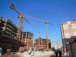 Надежды экспертов на экономический рост строительной отрасли до конца текущего года не оправдались