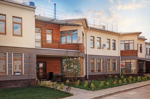 ЖК Петровская мельница от компании Петровская мельница
