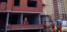 В микрорайоне МАРЗ в Балашихе реанимируют долгострой