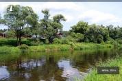 Фото КП Долина Озер 2 от Красивая земля. Коттеджный поселок Dolina Ozer 2