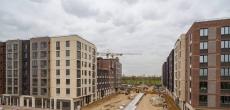 Компания «Баркли» завершила строительство первой очереди ЖК «Медовая долина» в Новой Москве