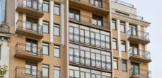 В Центральном районе Петербурга сдан один из старейших долгостроев