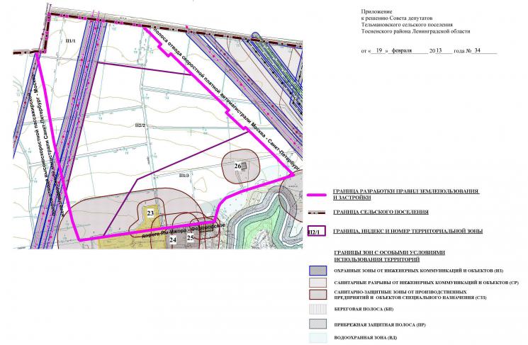 Парламент Ленобласти передал на муниципальный уровень функцию утверждать градостроительные планы