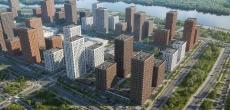 ПИК построит жилой квартал Holland Park в Покровском-Стрешнево на условиях партнерства