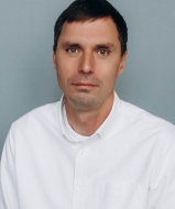 Морозов Олег Владимирович