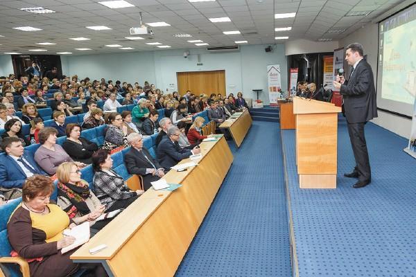Ассоциация риэлторов Санкт-Петербурга и Ленинградской области отмечает своё 25-летие