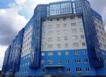 Строительная компания «Балт-Строй» вводит в эксплуатацию первый корпус ЖК «Ямбург» в Кингисеппе