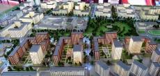 В 2020 году в Москве по реновации заселят 34 дома