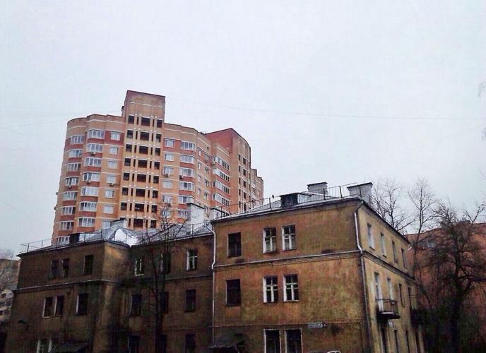 Общественный штаб по контролю над реализацией программы реновации в Москве предупреждает: берегитесь мошенников!