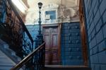 Квартиры-гиганты: самое просторное жилье в петербургском «старом фонде»