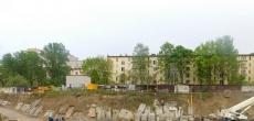Комиссия по землепользованию и застройке Петербурга поддержала требование установить охранную зону вокруг парка Александрино