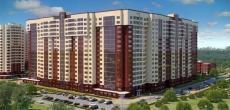Стартовало строительство нового корпуса жилого микрорайона «Зеленые аллеи» в Подмосковье от ГК «МИЦ»