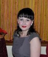Бонова Наталья Николаевна