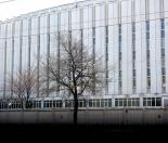 Фото БЦ Приневский от Невский завод. Бизнес центр Prinevskiy