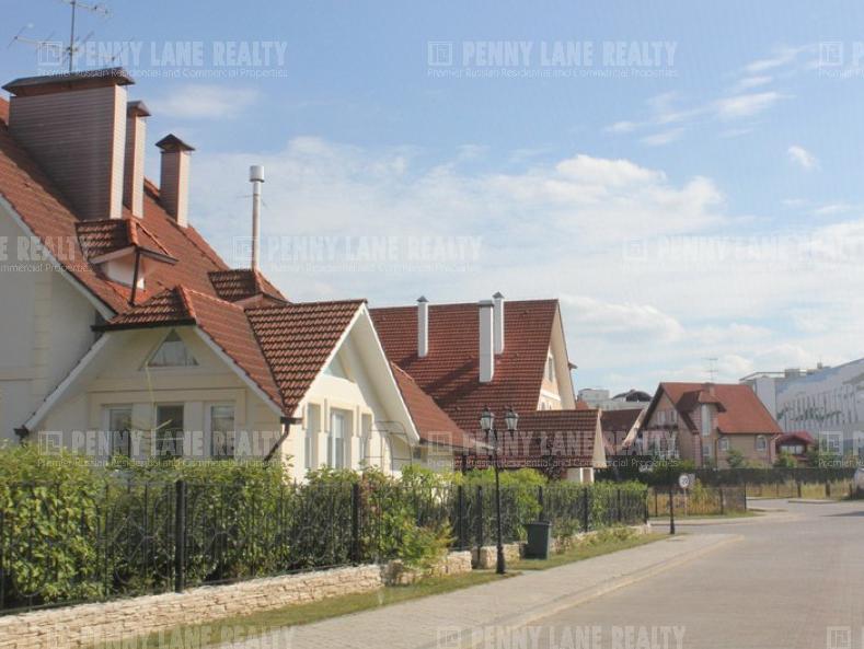 Фото коттеджного поселка Петровский от Penny Lane Realty. Коттеджный поселок Petrovskiy