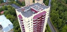 Компания «Профи Инвест» вводит в эксплуатацию проблемный долгострой «Писаревская, 5» в подмосковном Пушкино