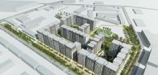 """ГК """"Пионер"""" построит новый жилой квартал на Новолитовской улице"""