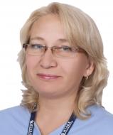Курчина Светлана Владимировна
