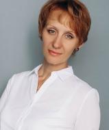 Шолохова Ольга Николаевна