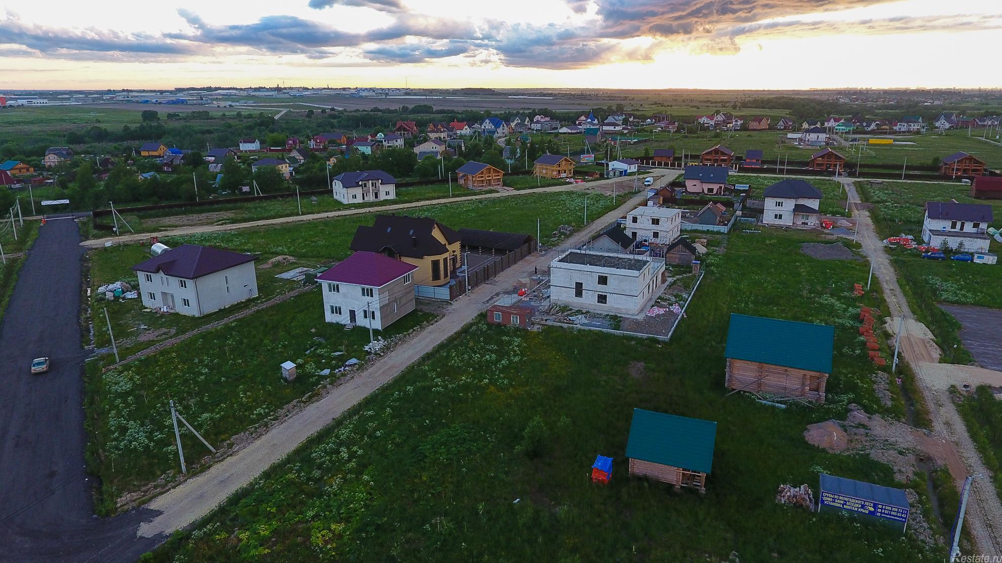 Продать Земельные участки, земля Ленинградская область,  Тосненский, Федоровское д