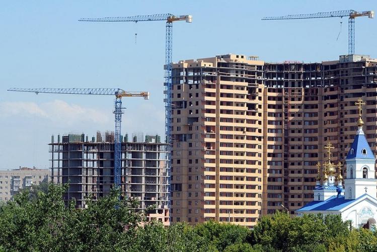Федеральная антимонопольная служба будет контролировать выдачу разрешений на строительство