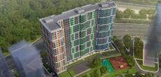Группа компаний КВС получила разрешение на строительство ЖК комфорт-класса «Жили-Были» в Парголово