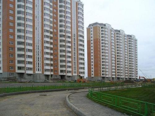 ЖК Град Московский от компании Абсолют Недвижимость