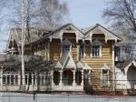 Власти Подмосковья выставили на торги за право льготной аренды по программе «Усадьбы Подмосковья» Дачу Мамонтова и Усадьбу Соллогубов