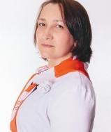Ахмедова Фарида Рашитовна