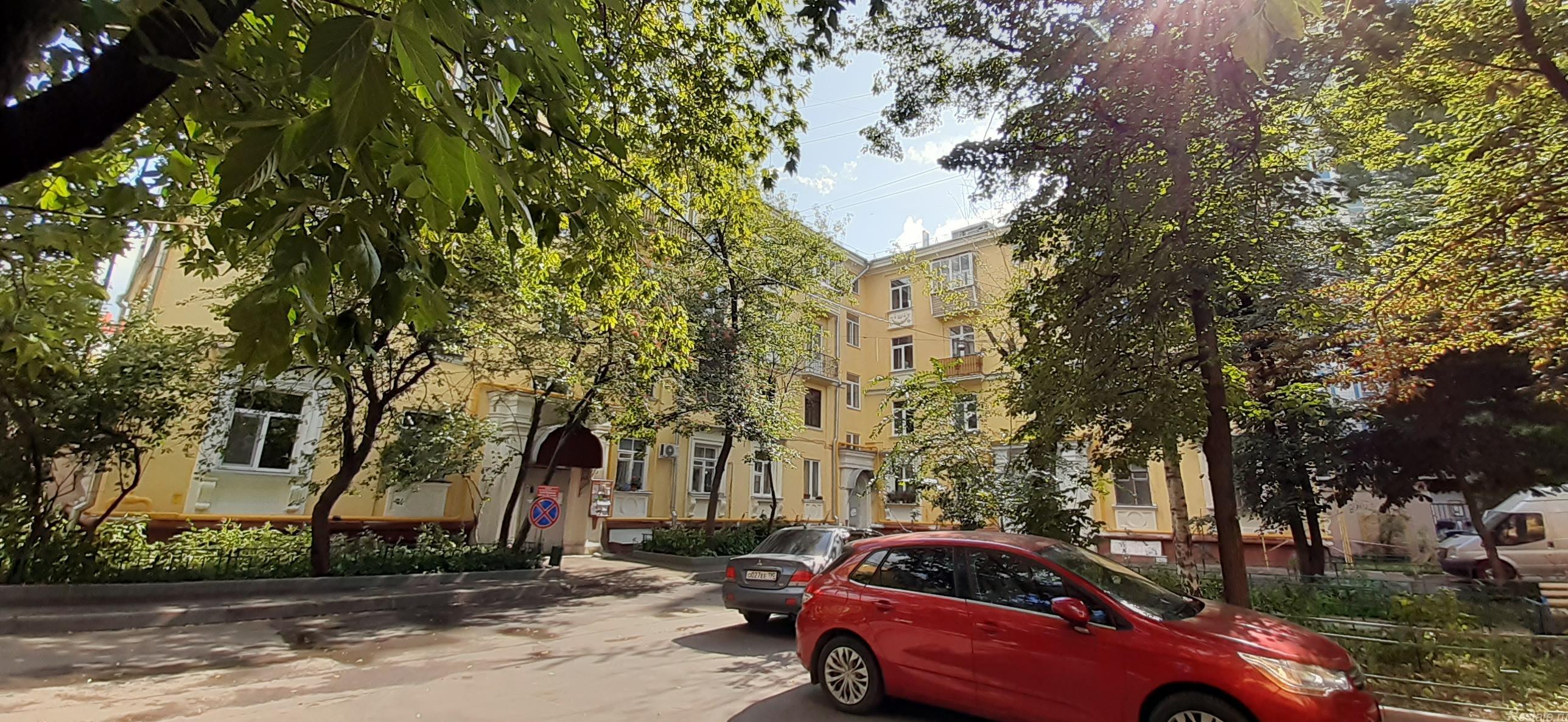 Продать Квартиры вторичка Москва,  Хорошевский,  Беговая, Хорошевский 1-й проезд