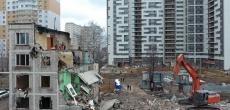 Для реновации в Москве выделили 17,3 га земли с начала года