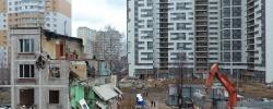 Участники программы реновации заселяются в 35 «стартовых» домов