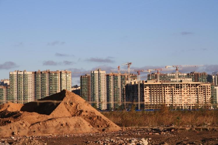 В 2020 году в Ленобласти могут ввести почти на 10% меньше жилья