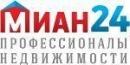 Логотип МИАН