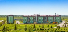 «Терминал-Ресурс» продолжил линейку «Образцовых кварталов» пятым ЖК